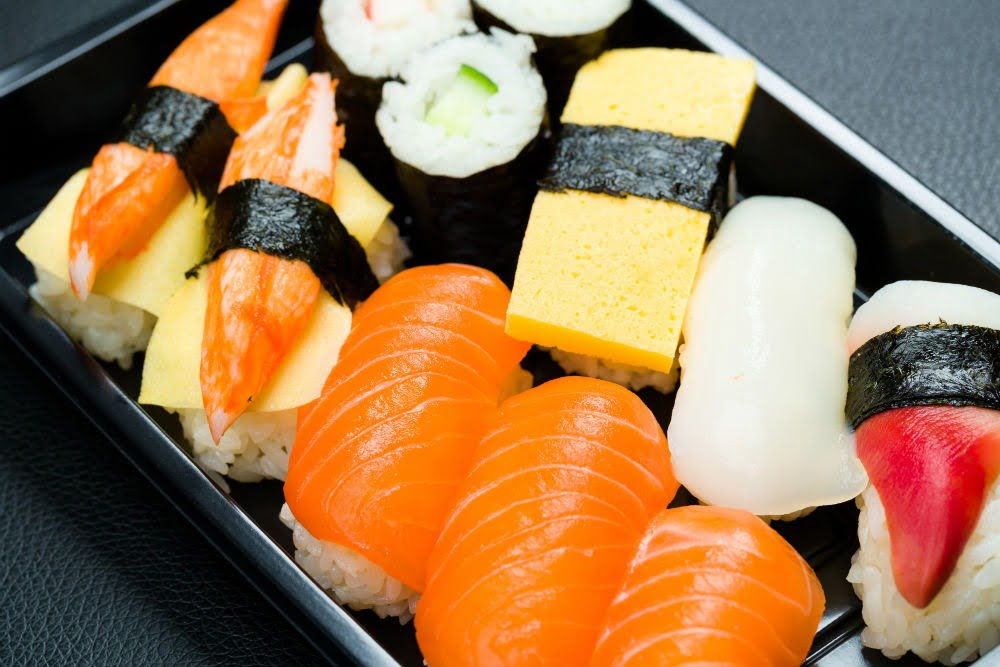 Best Sushi Making Kit for the Sushi Lover