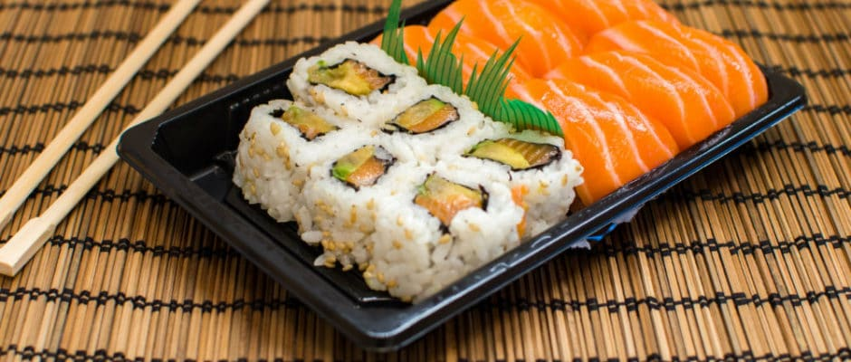 How Long Does Sushi Last: Food Safety Guidelines