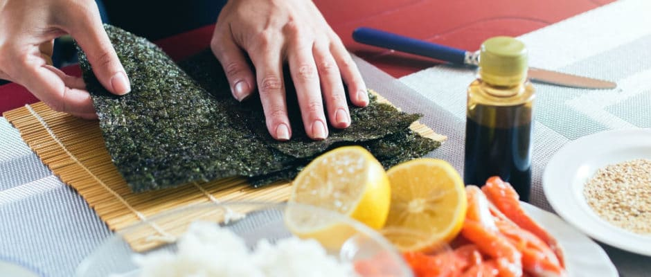 Can You Make Sushi at Home